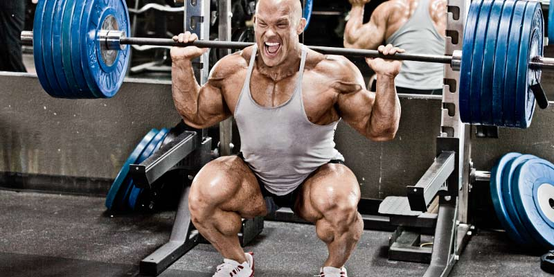 Train With Perfect Form Using 70 85 Of Your One Rep Max Training Intensity