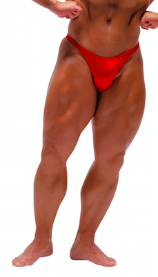 Building Muscle Mass In Legs