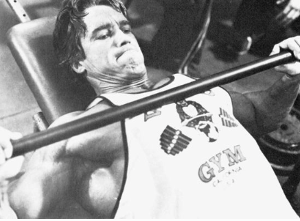 In Your Workout Hit The Pec Deck Last Chest Routine For Sets Of 10 12 Do Dropsets And Partial Reps Pumping Out As Many You Can To Failure
