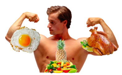 Good Lean Diet Muscle Building