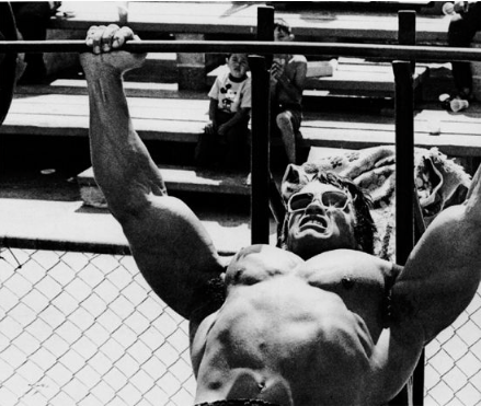 An Effective Chest Workout For Advanced Bodybuilders To Build Mass