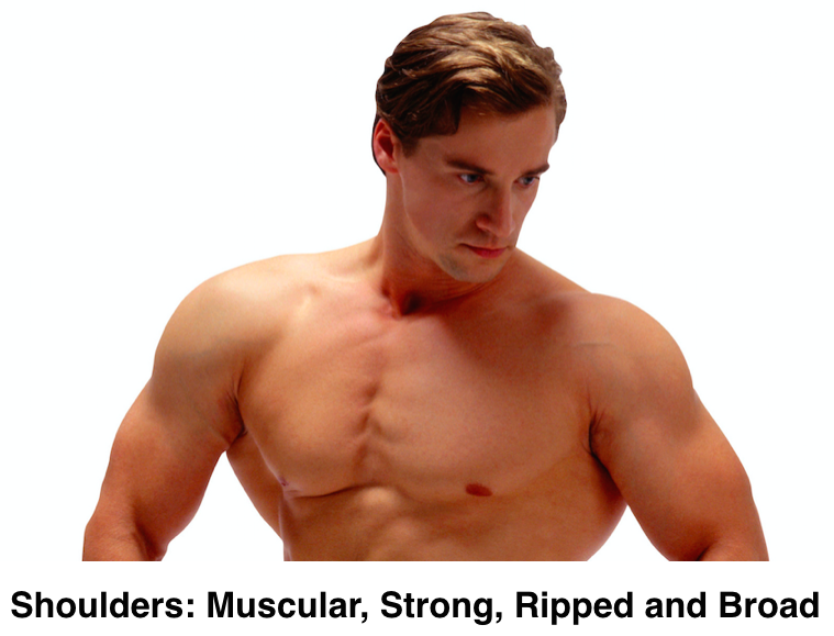 8 Best Shoulder Exercises for Skinny Hardgainers to Pack Mass