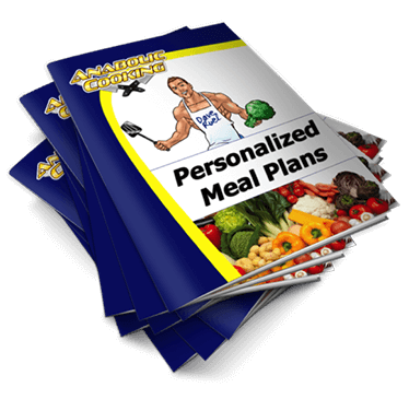 Take Those Calories And Pick Your Personalised Meal Plan With Recipes And Nutrition Details
